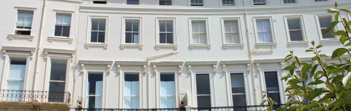 apartments in Brighton crescent